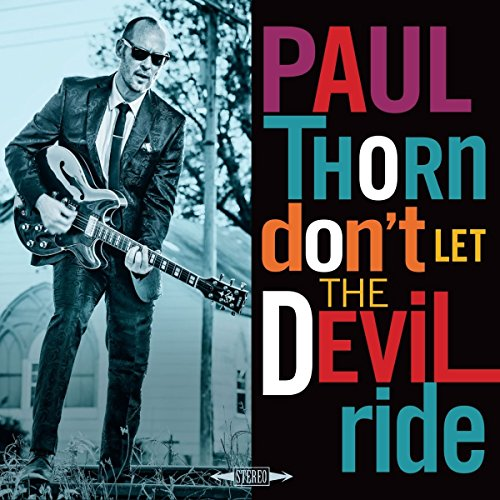 Top 9 recommendation paul thorn cd 2019