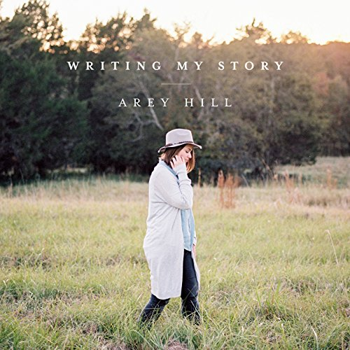 Arey Hill - Writing My Story 2018