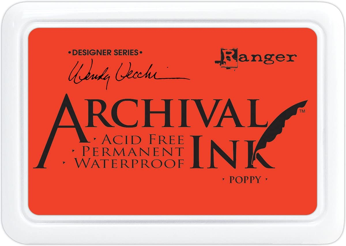 Ranger Thistle Wendy Vecchi Archival Ink Pad