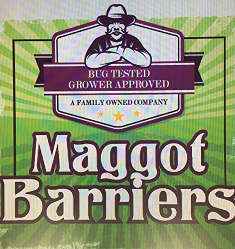 Barrier Washer - Maggot Barriers