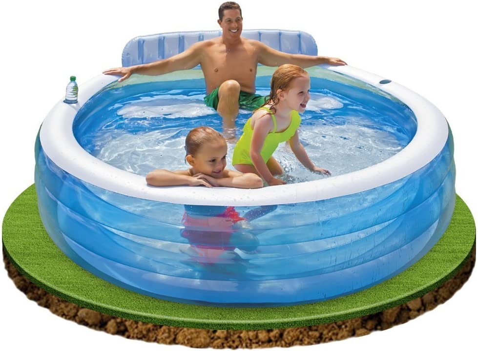 Piscina Intex familiar