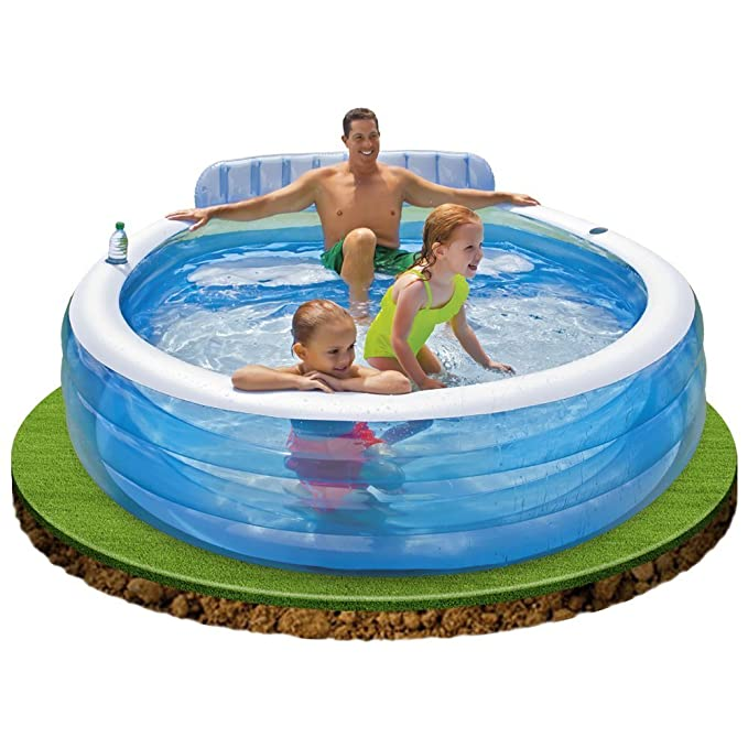 Piscina Intex familiar: Amazon.es: Juguetes y juegos