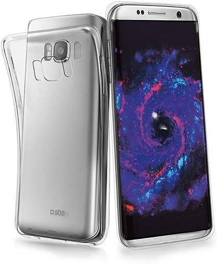 Sbs Custodia iPhone 7 / 8 Cover per telefono cellulare smartphone