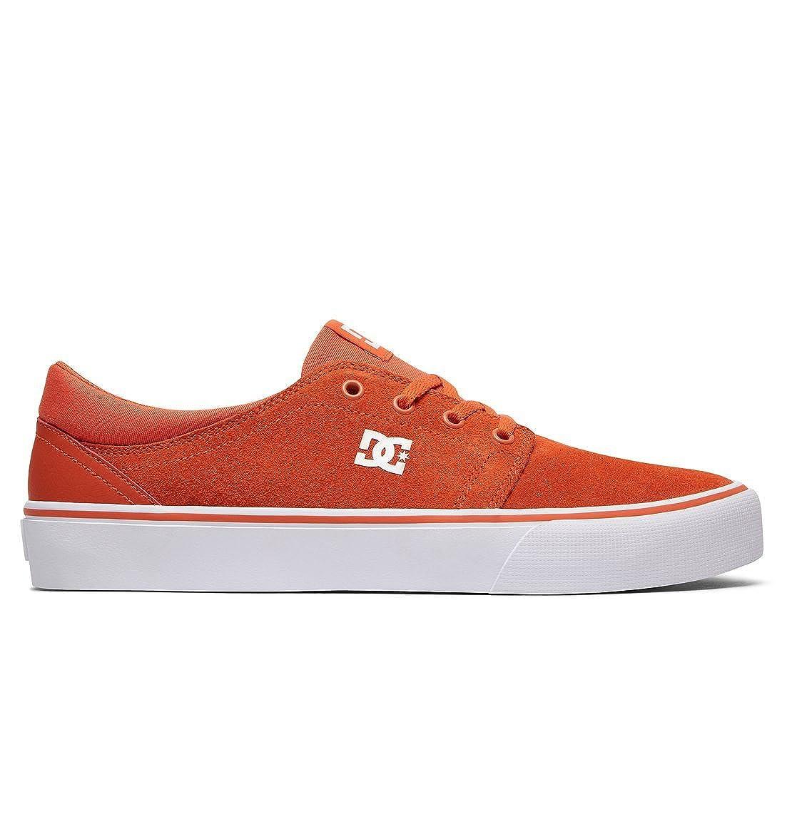 DC schuhe Trase SD - schuhe - Schuhe - Männer - EU 38 - Rot