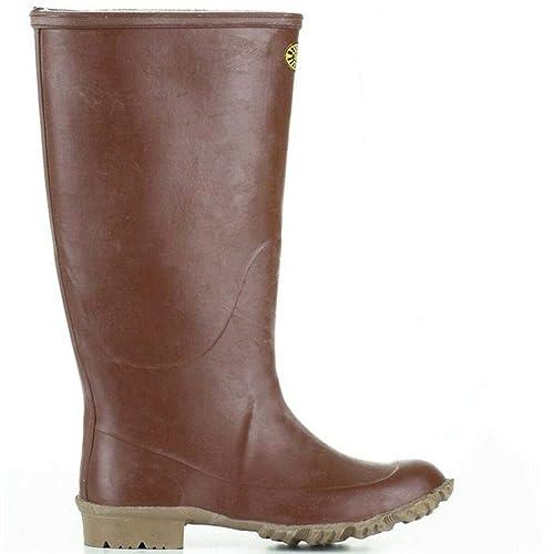 Stivali in gomma 7266 ginocchio Padus