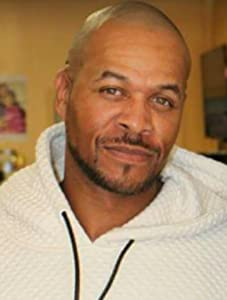 Marlon P.S. White