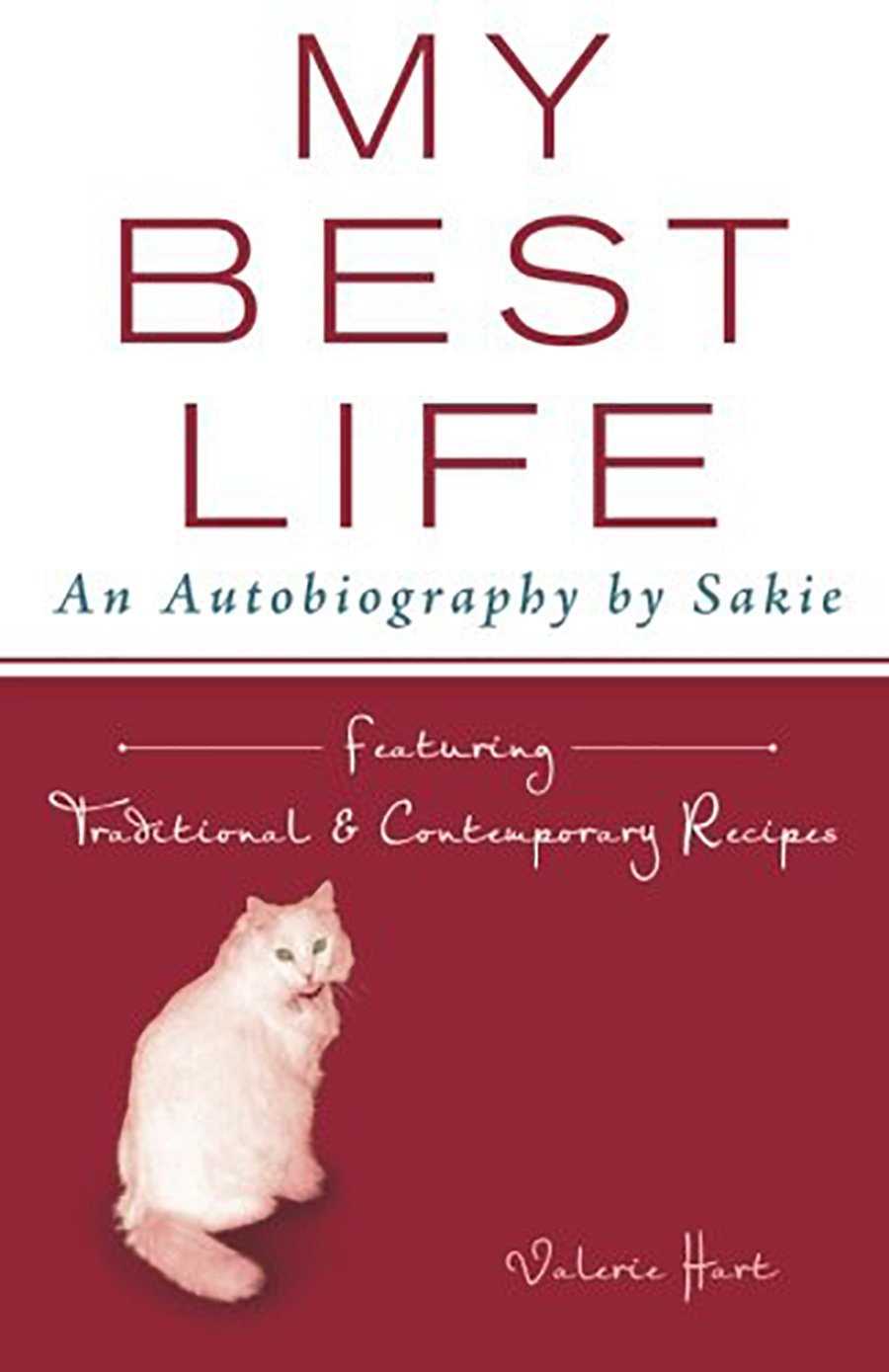 My Best Life: An Autobiography by Sakie PDF
