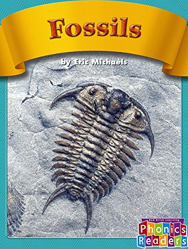 Download Fossils (Phonics Readers Books 37-72) ebook