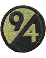 94th Infantry Division OCP Patch - Scorpion W2