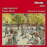 """Suite for Piano, Op. 45, FS 91 """"The Luciferan"""": Allegro non troppo ma vigoroso"""