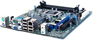 Dell Motherboard for OptiPlex 790 SFF LGA1155 D28YY