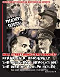 Wall Street Banksters Financed Roosevelt, Bolshevik Revolution and Rise of Adolph Hitler: The Most Dangerous Book Ever Written