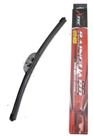 Escobilla limpiaparabrisas flexible 55cm.