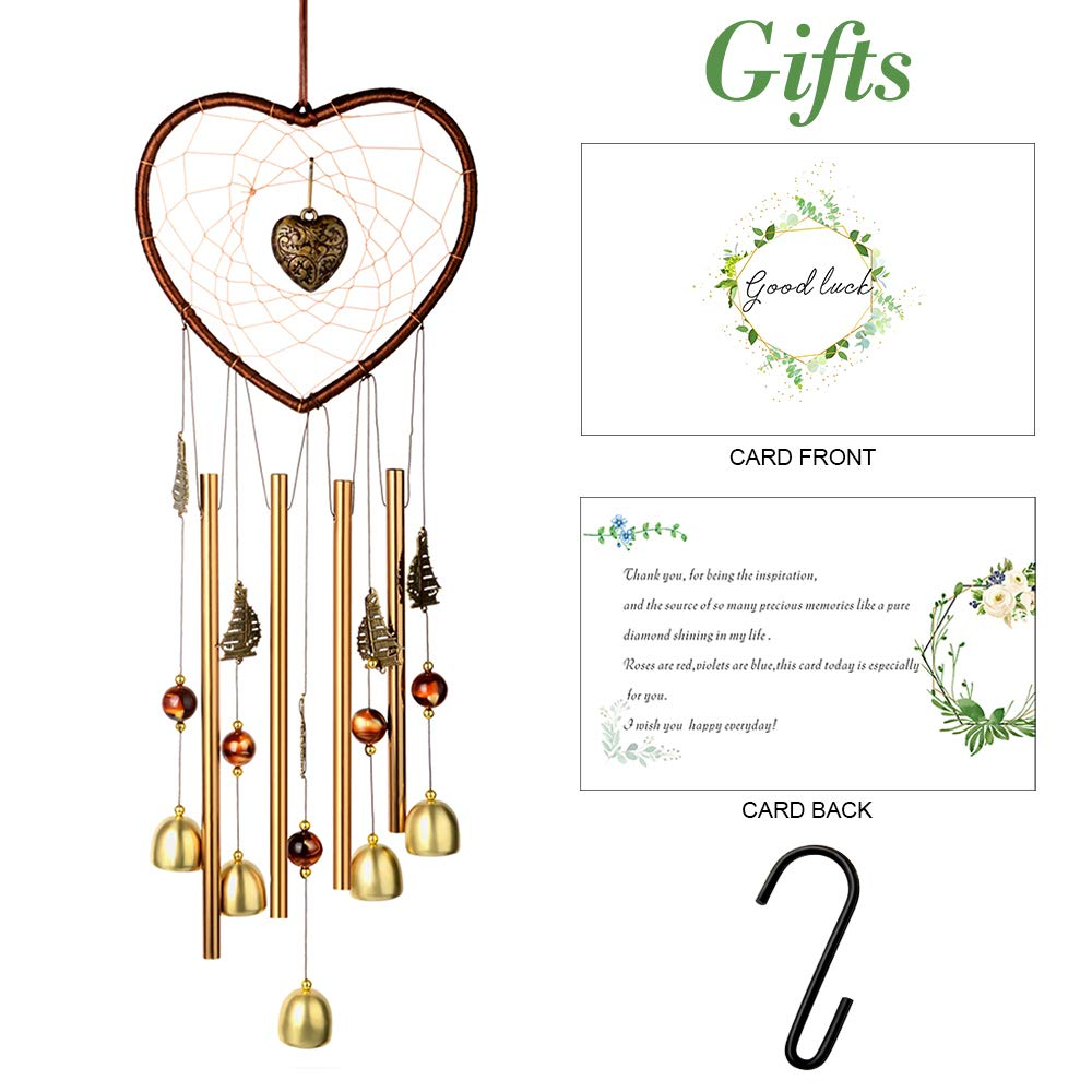 Amazon Wind Chime Wind Chimes Outdoor Indoor Dream Catchers