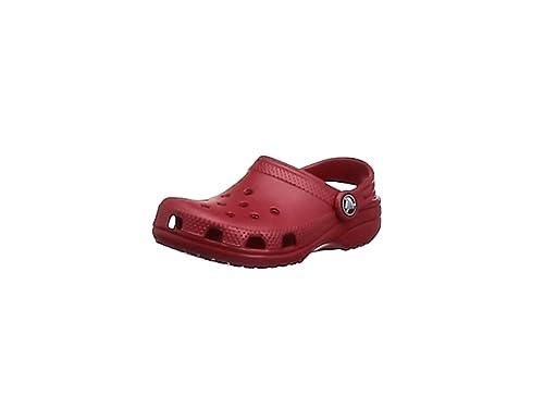 5e28abe2c Crocs Classic Unisex Kids  Clogs  Amazon.co.uk  Shoes   Bags