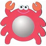 Btl Diffusion - 526005 - Jouet Premier Age - Miroir Crabe