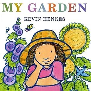 My Garden Audiobook