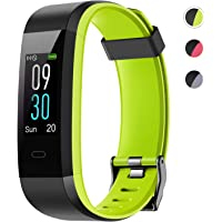 I-Swim Waterproof IP68 Pedometer Watch with Heart Rate Monitor