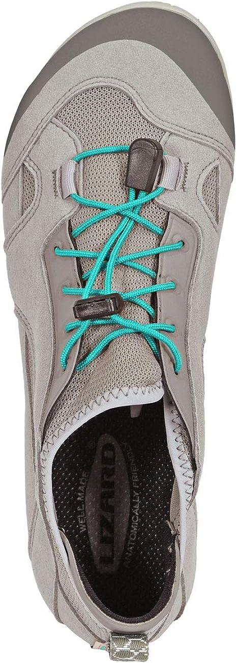 Lizard Damen Bootsschuhe Kross Aqua
