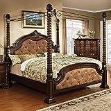 Amazon.com: Canopy - Bedroom Sets / Bedroom Furniture: Home & Kitchen