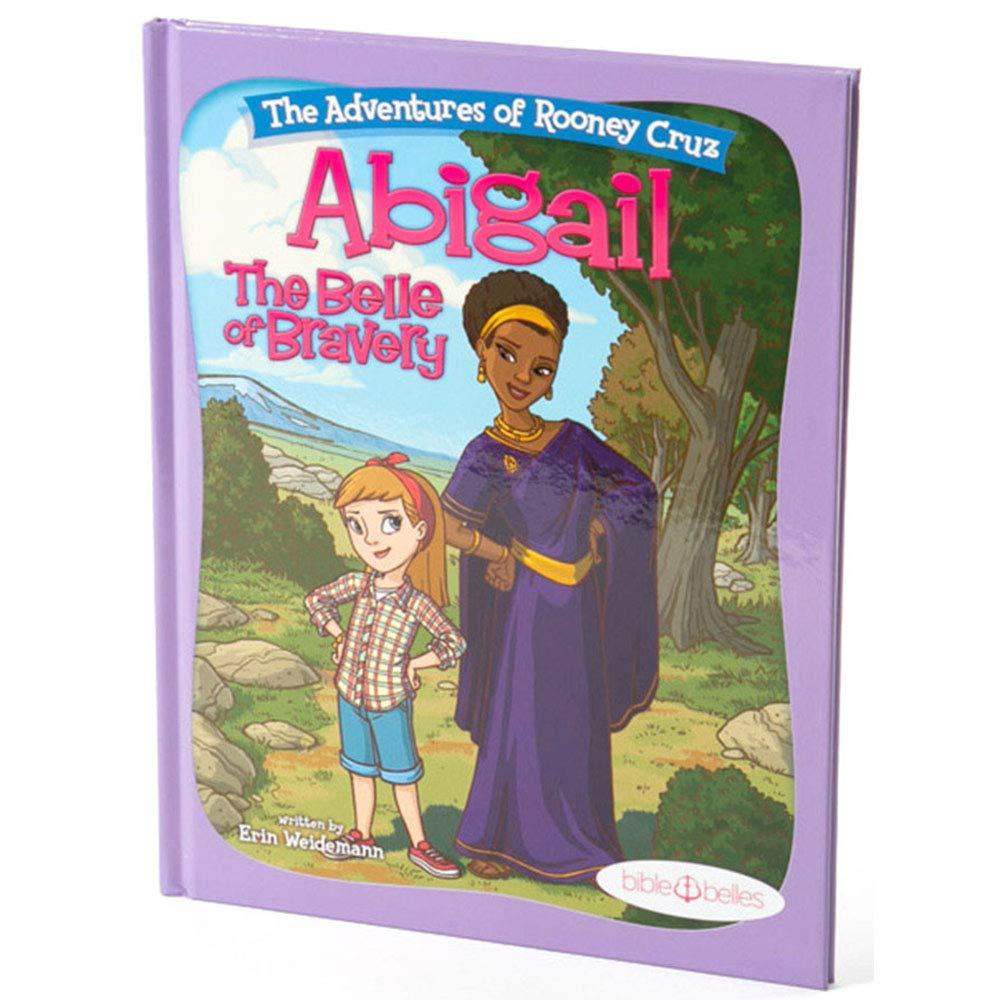 Bible Fun For Kids: Life of David: 16. David, Nabal & Abigail | 1000x1000