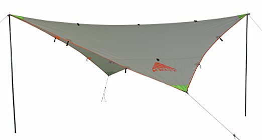 best asymmetrical backpacking tarp