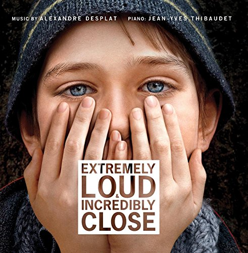 Extremely Loud and Incredibly Close: Original Motion Picture Soundtrack