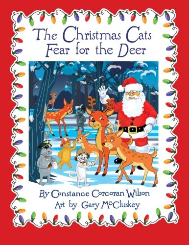 Download The Christmas Cats Fear for the Deer (Volume 4) ebook