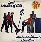 2nd Chapter Of Acts And Michael And Stormie Omartian - Together Live - Sparrow Records - SPR 1068 - United States - - Very Good Plus (VG+)/Near Mint (NM or M-) - 2xLP, Album