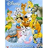 Disney Friends Playing Card Deck by Cardinal