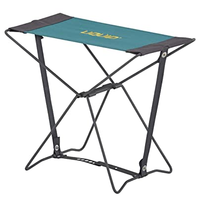 Uquip Fancy - Ultralight Folding Stool for Camping and Sports : Sports & Outdoors