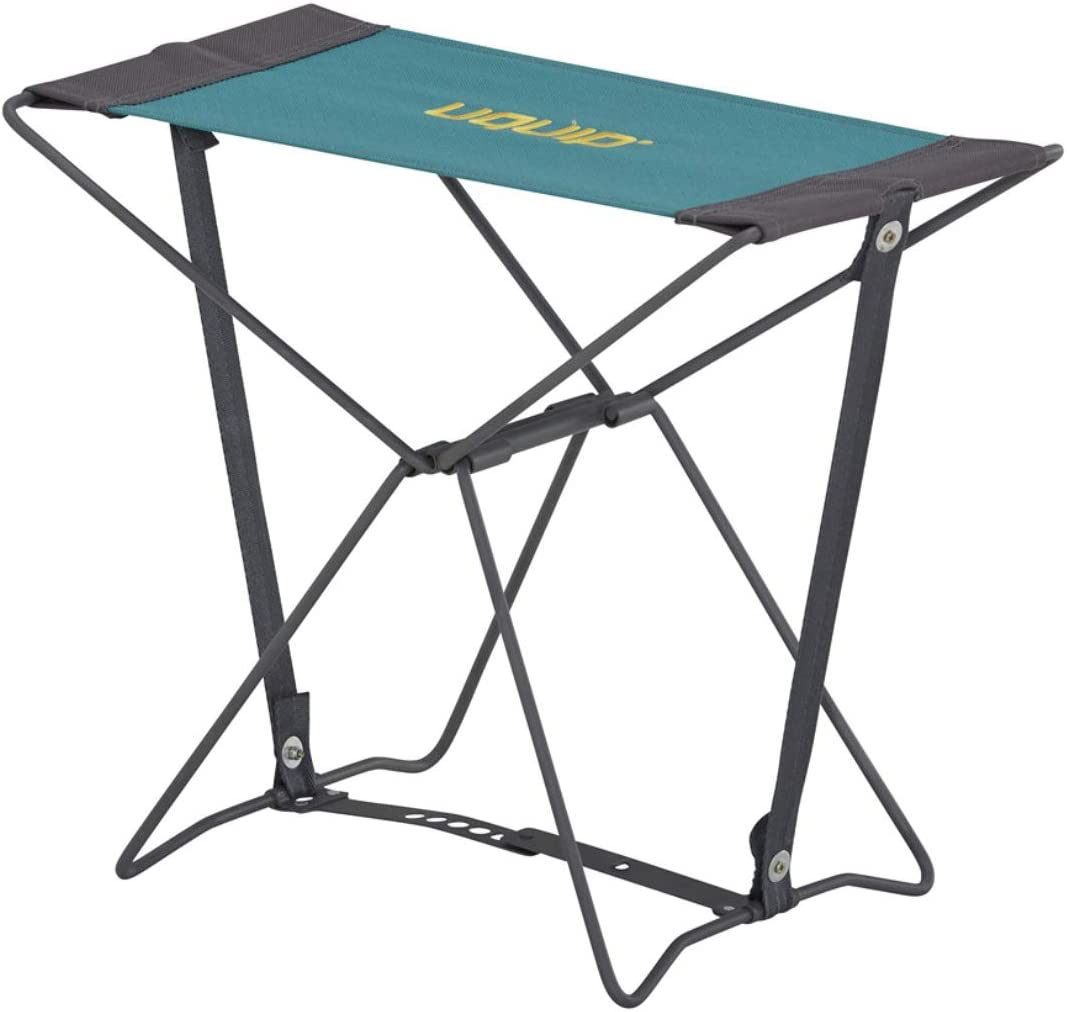 Uquip Fancy – Ultralight Folding Stool for Camping and Sports