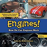 Car Engines Discovered