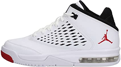 NIKE Air Jordan Flight Origin Enfant 4 GS, Mixte enfant