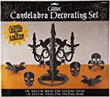 Amscan International Candelabra Decorative Set Shocktails