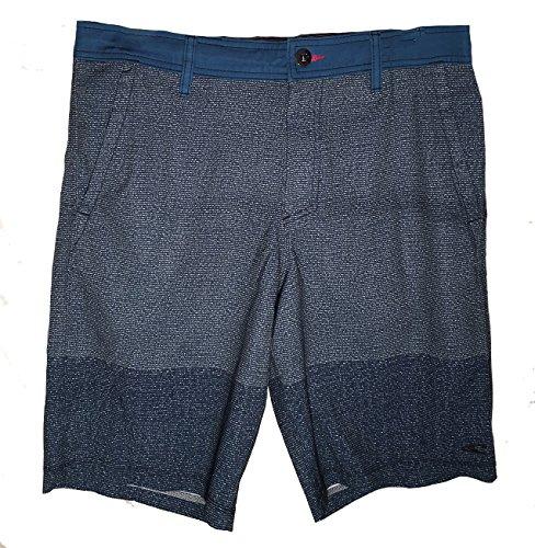 (Oneill Mens Riley Hybrid Board Shorts, Blue 32 )