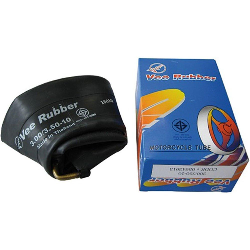 2.75 Roller 2.50 80//80-14 Ventil: JS87 90 Vee Rubber Schlauch f Motorrad