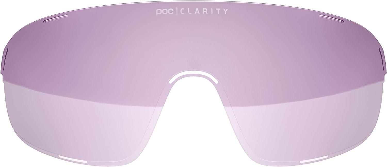 Violet 28.4 One Size POC Sports Crave Sparelens Spare Lens Mixte Adulte