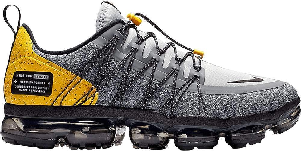 9f3d6bbc79 Amazon.com | Nike Air Vapormax Run Utility Mens Aq8810-010 | Road Running