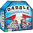 Dabble Word Game Ages 8+ - Award Winning, Educational, Improves Spelling & Vocabulary and is Fun for The Whole Family