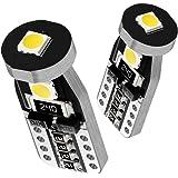 Besline LED カーテシランプ 2個セット 全18種類 選択可 カーテシライト ゴーストシャドーライト 投影用フィルム 取り付け簡単 配線不要 ドアカーテシランプ レーザーロゴライト ドアウェルカムライト (VOLVO)