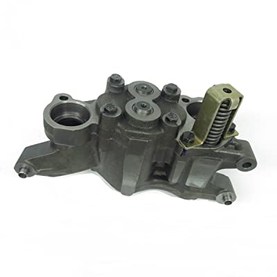 US Motor Works USOP0733 Heavy Duty Oil Pump: Automotive