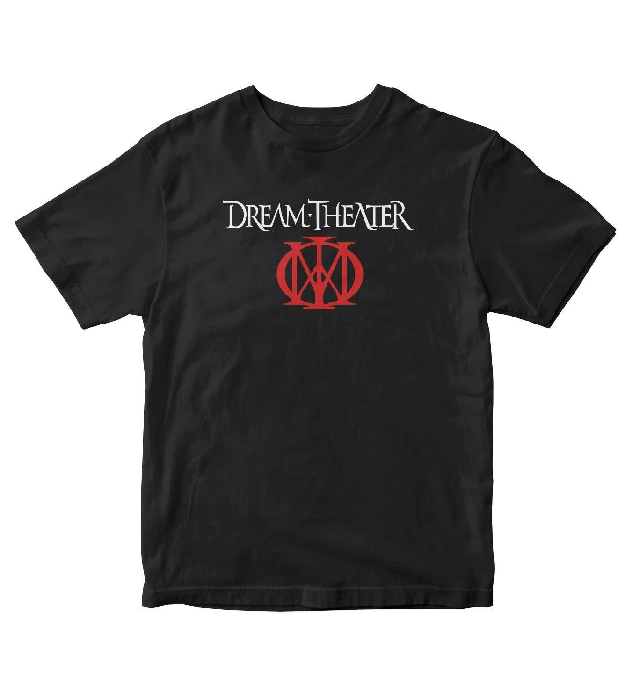 Dream Theater Shirt S Rock Music 17
