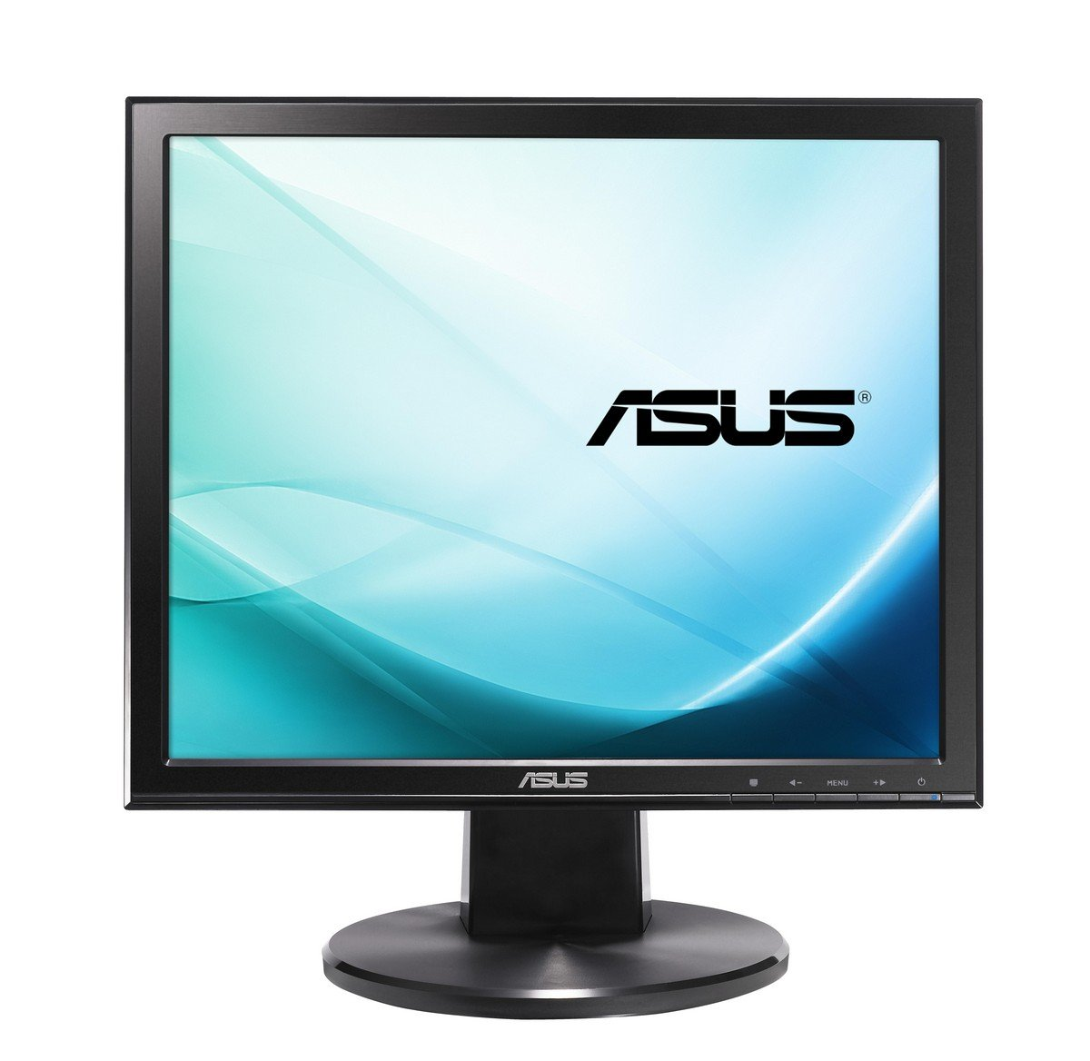 "ASUS VB199T-P 19"" SXGA 1280x1024 IPS DVI VGA Back-lit LED Monitor"