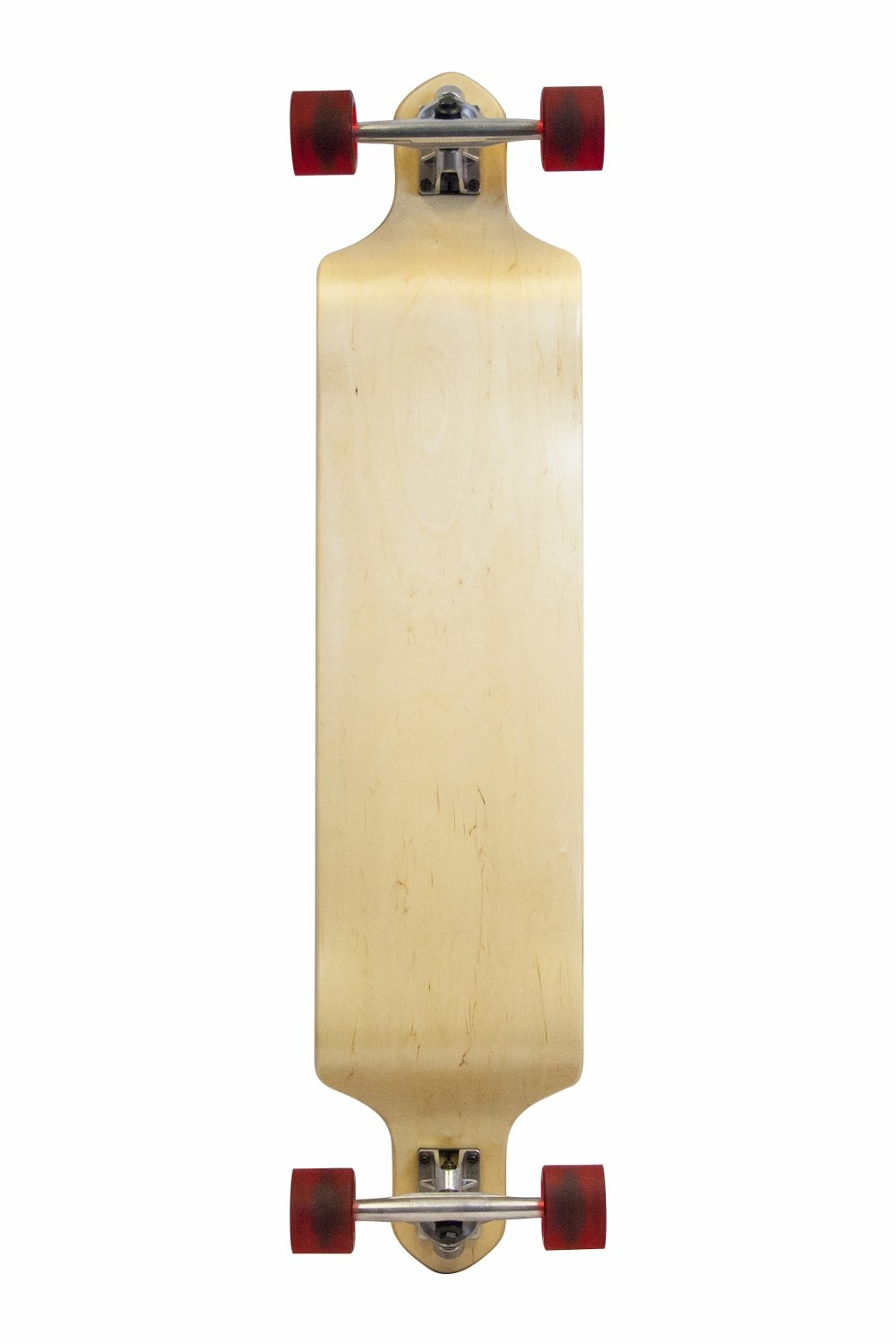 SCSK8 Professional Speed Drop Down/Drop Through Complete Longboards