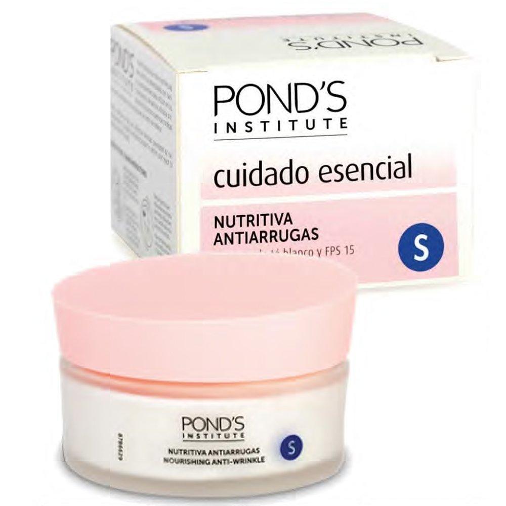 Ponds Nourishing Anti Wrinkle Cream 50 Ml Beauty Age Miracle Day Jar G