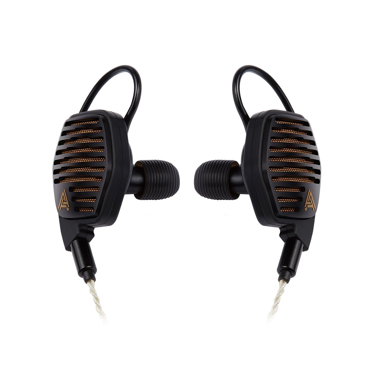 Audeze LCDi-4 In-Ear | Semi-open | headphone by AUDEZE LLC (Image #2)