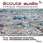 Écoute audio - Beaubourg, la culture au centre de Paris. 1/2017: Französisch lernen Audio - Das Centre Pompidou |  div.