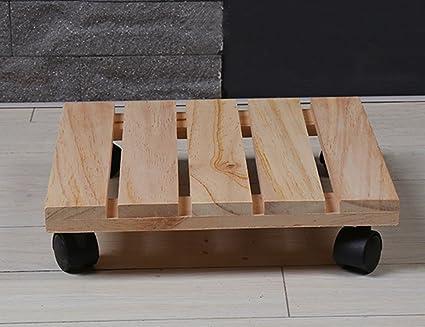 Ripiani In Legno Massello : Ripiani di piante zcjb quadrato muoversi in legno di torus legno