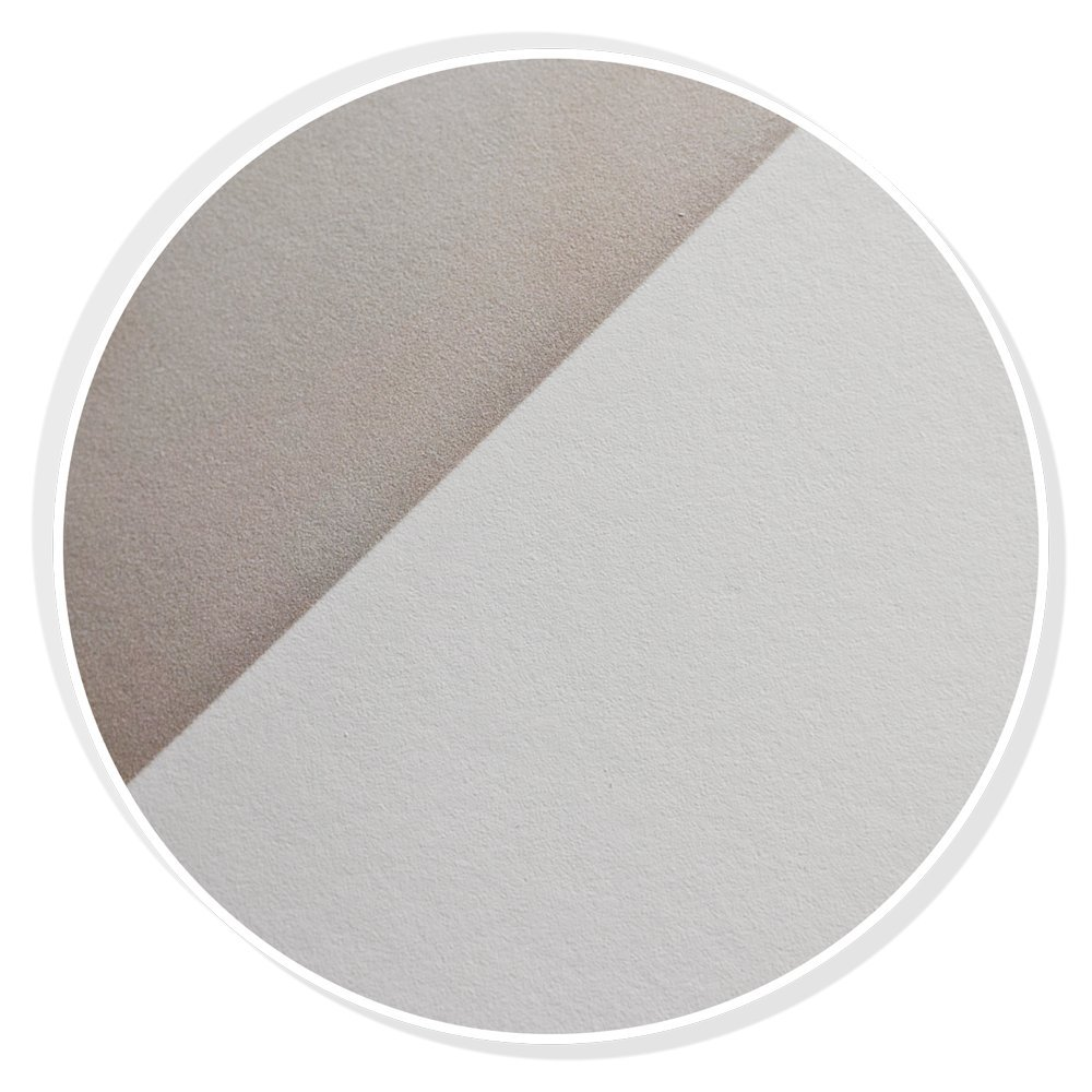 Optica One - Matte, 15.4 mil, 300gsm, Bright White, Fine Art Inkjet Paper, 44'' x 40' roll by Breathing Color (Image #2)